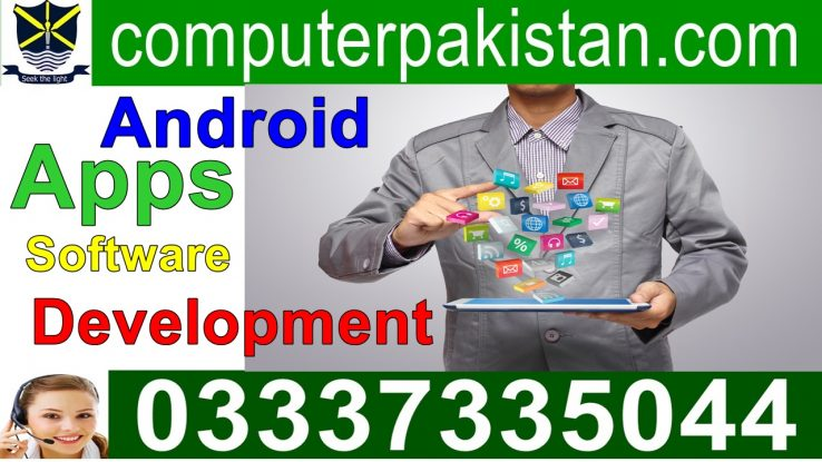 Best Way to Learn Computer Programming in Pakistan
