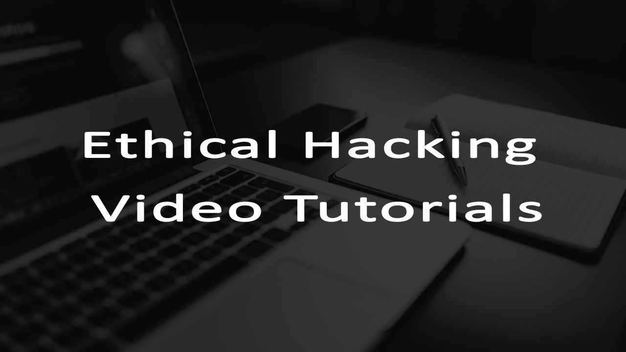 Ethical hacking video tutorials free download computerpakistan baditri Images